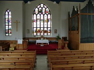 Altarsmall