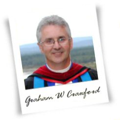 Minister Elect - Graham W Crawford