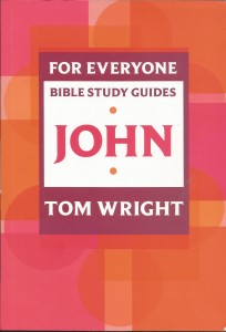 Tom Wright Bible study